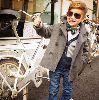 The most stylish child in the world_f0342875_0333559.jpg