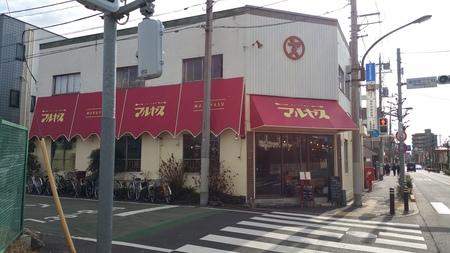 行きつけの店①_c0193896_20354938.jpg