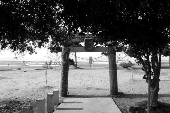 国東半島・真玉海岸「臼野の浜」_a0329820_09043062.jpg