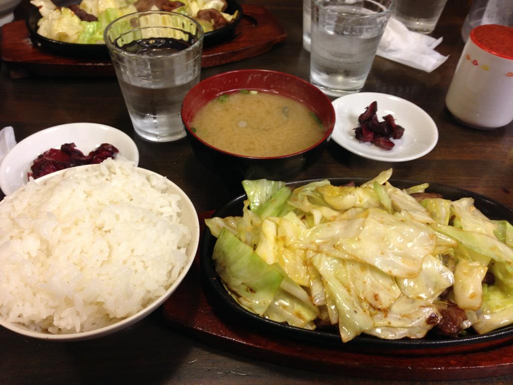 久しぶりの食ブログ♪_f0191324_9373984.jpg