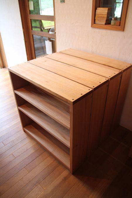 ロフトの本棚_d0075863_1450087.jpg