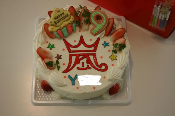 かわいいケーキ_c0248269_10355273.jpg