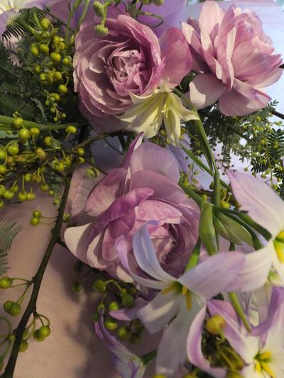 オークリーフ花の教室(北条さんの作品)_f0049672_1715211.jpg