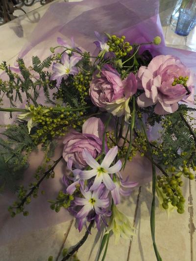 オークリーフ花の教室(北条さんの作品)_f0049672_17152867.jpg