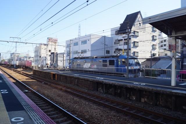 激写!!貨物列車「桃太郎」の写真_d0181492_12492417.jpg
