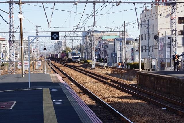 激写!!貨物列車「桃太郎」の写真_d0181492_1249449.jpg
