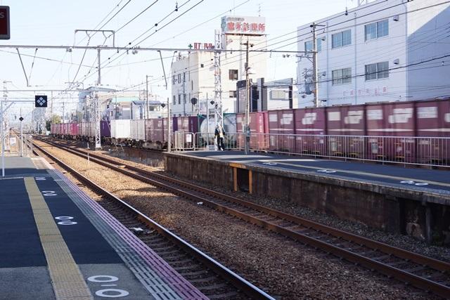 激写!!貨物列車「桃太郎」の写真_d0181492_1249459.jpg