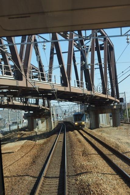 鉄橋が作る美しさ、鉄橋の写真_d0181492_12532161.jpg
