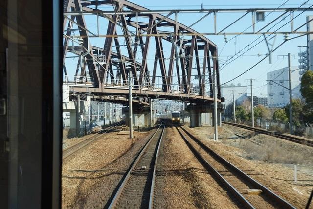 鉄橋が作る美しさ、鉄橋の写真_d0181492_1253557.jpg