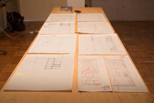 Constantinos\' studio : OPEN STUDIOS 02 _a0216706_2075244.jpg