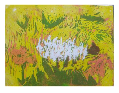 ほりすすみ版画に挑戦・小学生クラス(上高野)_f0211514_12284449.jpg