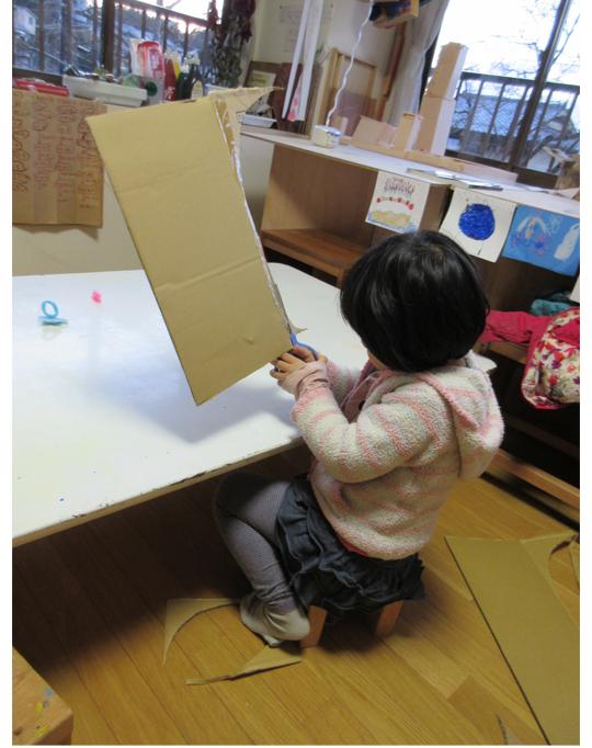 秘密基地・幼児クラス(上高野)_f0211514_13344033.jpg