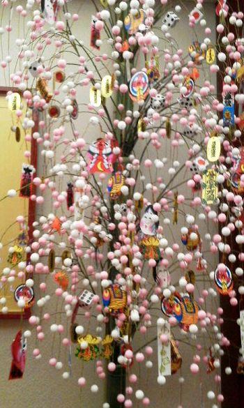 お正月らしく、和の休日_e0234016_19211350.jpg