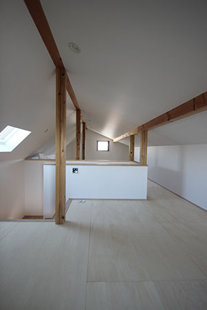 「キッチンを囲む家」クリーニング後の室内の様子などなど_f0170331_7232379.jpg