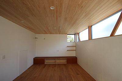 「キッチンを囲む家」クリーニング後の室内の様子などなど_f0170331_723423.jpg