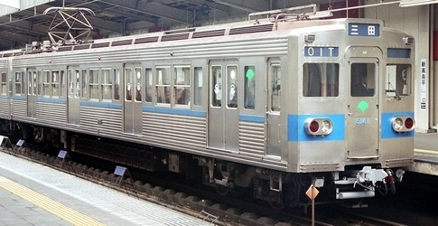 東京都交通局三田線 6141、6142_e0030537_1292866.jpg