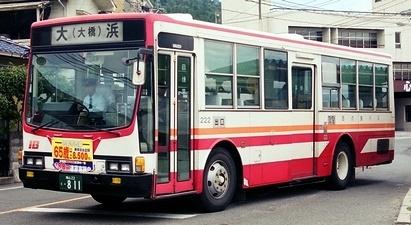 因の島運輸 いすゞP-LV314K +アイケー_e0030537_182145.jpg