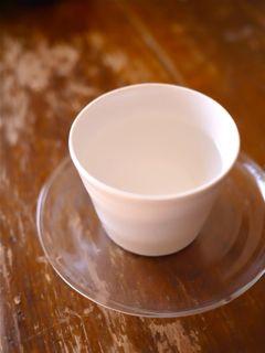 乾燥が続く季節にピッタリの飲み物 by Meg_c0008664_12182537.jpg