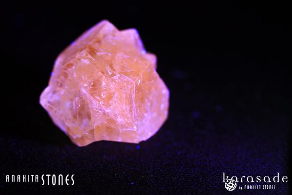 ツァボライト原石(タンザニア産)_d0303974_14591945.jpg