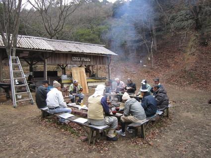 里山活動から    by   (ナベサダ)_f0053885_20113658.jpg