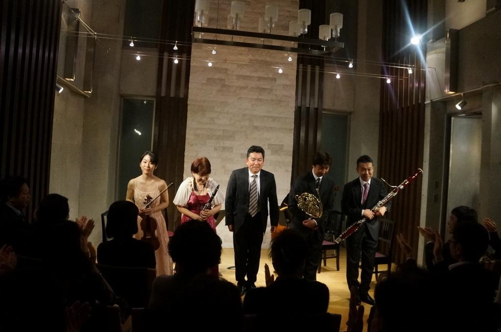 帰国日記@ベルリン 28 AMPELMANN室内楽東京公演_c0180686_22203478.jpg