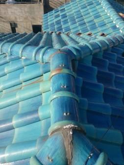 屋根の中にも異物混入が・・・?_c0223192_2284029.jpg