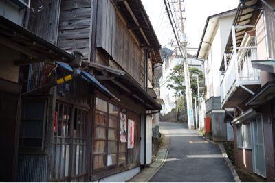 丹沢大山宿坊町_d0147406_17565831.jpg