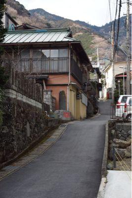 丹沢大山宿坊町_d0147406_17565850.jpg