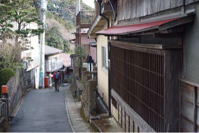 丹沢大山宿坊町_d0147406_17565952.jpg