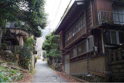丹沢大山宿坊町_d0147406_17565995.jpg