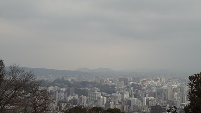 ❁花岡山散策❁~頂上編①~_b0228113_10431286.jpg