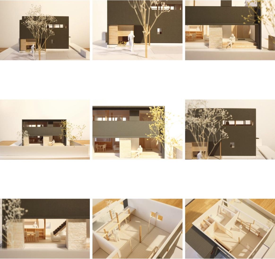 セミオーダーハウス A-Houseの基本設計がほぼ終了しました!!_f0165030_1664760.jpg