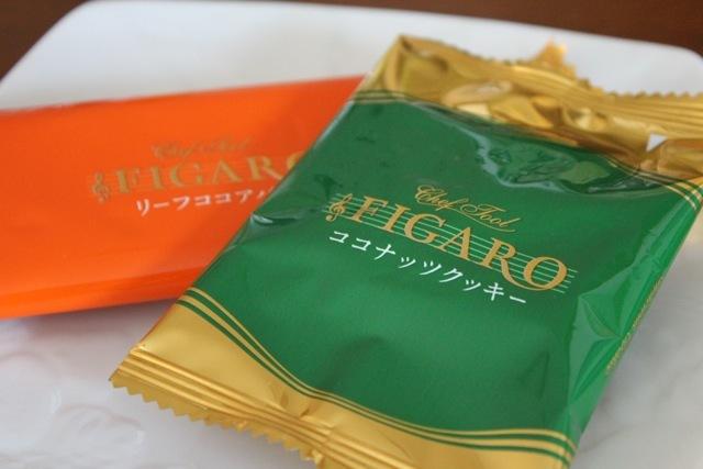 FIGARO シェフツール_f0348831_09111459.jpg