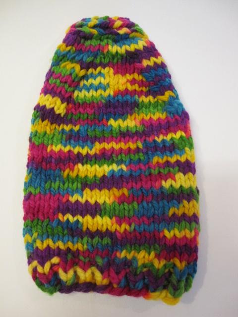 カラフルニット -ChunkySweater チャンキーセーター_c0151934_21233296.jpg