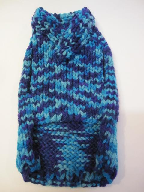 カラフルニット -ChunkySweater チャンキーセーター_c0151934_21261944.jpg