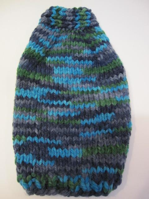 カラフルニット -ChunkySweater チャンキーセーター_c0151934_21284385.jpg