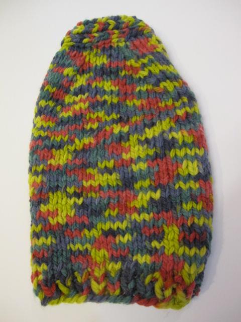 カラフルニット -ChunkySweater チャンキーセーター_c0151934_21315867.jpg