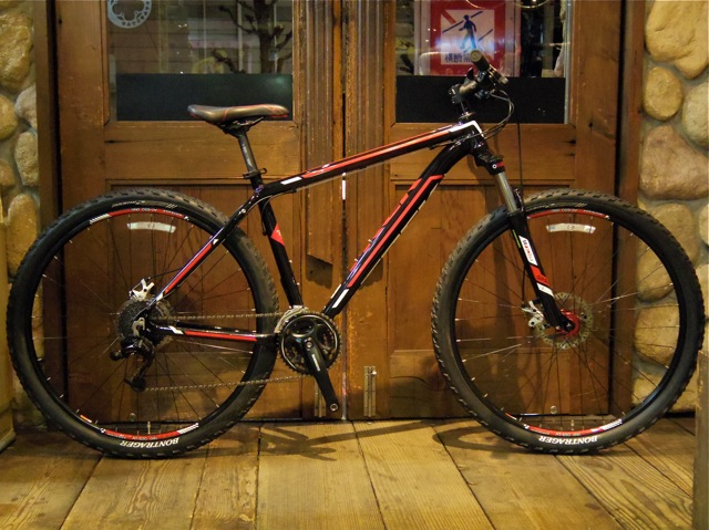 TREK MARLIN (Used Bike)_e0132852_1885512.jpg