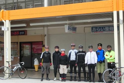 「京都でカレーうどん」サイクリング_b0332867_23281961.jpg
