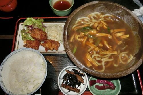 「京都でカレーうどん」サイクリング_b0332867_23293655.jpg