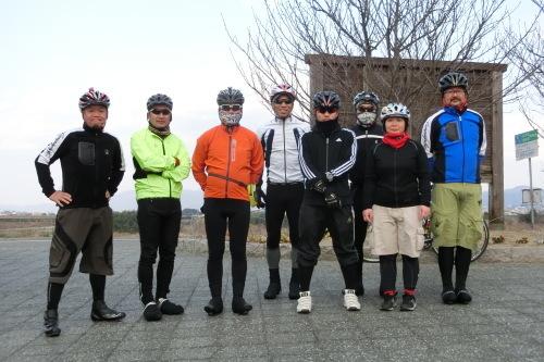 「京都でカレーうどん」サイクリング_b0332867_23300795.jpg
