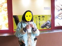 食べてばっかの神戸(笑)_a0264589_1311632.jpg