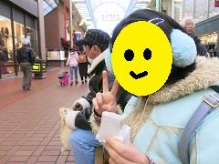 食べてばっかの神戸(笑)_a0264589_1316786.jpg