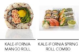 ザクロ寿司やケール寿司?! カナダ系寿司チェーン(Bento Sushi)が進化させる日本のお寿司_b0007805_016529.jpg