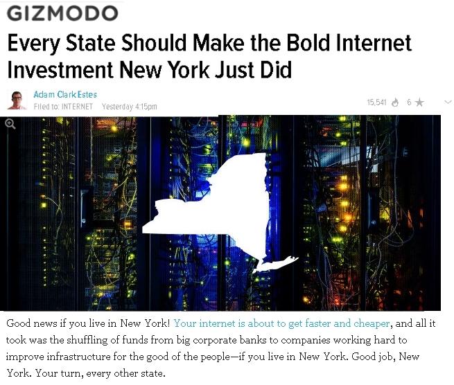 ニューヨーク全域に全米最大の高速インターネット網計画 NY Broadband Program_b0007805_5153874.jpg
