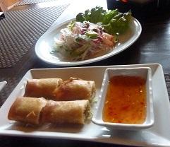 京都でタイ料理_a0177314_1081543.jpg