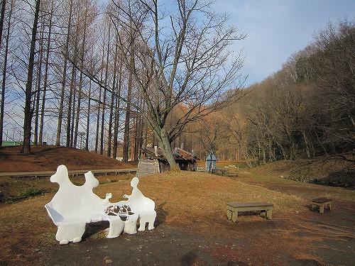 あけぼの子どもの森公園 @埼玉 飯能_b0157216_17333254.jpg