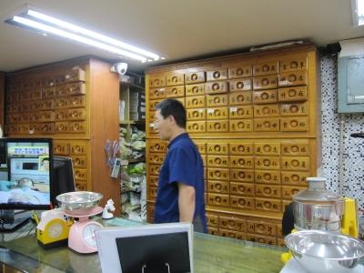 薬令市場でオミジャも買う♪_d0133225_23325929.jpg