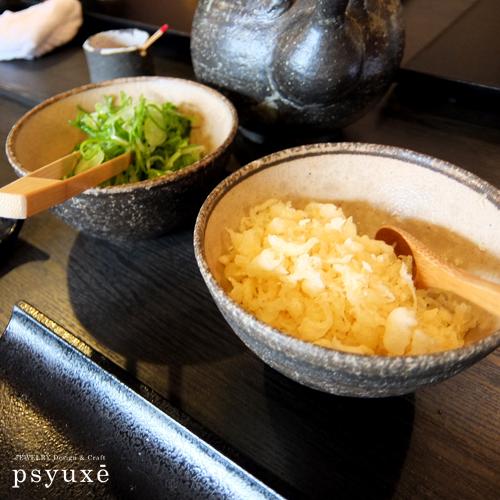 『よしむら清水庵』でお蕎麦を食べる_e0131432_15334211.jpg