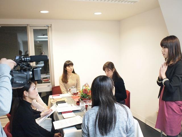 女子未来大学世界と繋がる日本を知る学部 と 放送日_c0337233_16520077.jpg